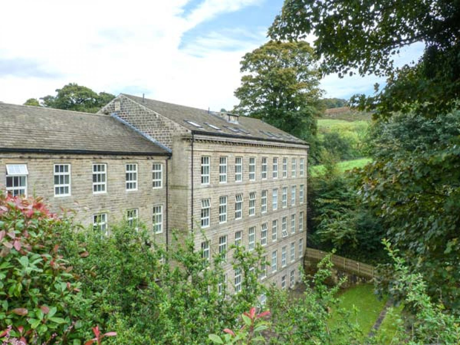 34 Woodlands Mill - Yorkshire Dales - 926152 - photo 1