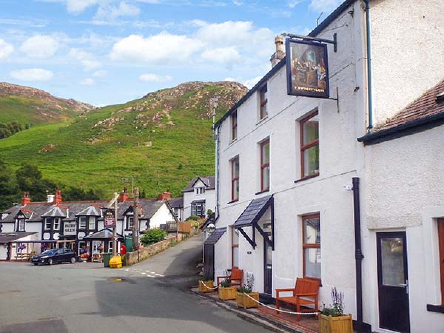 The Old Inn - North Wales - 926183 - photo 1