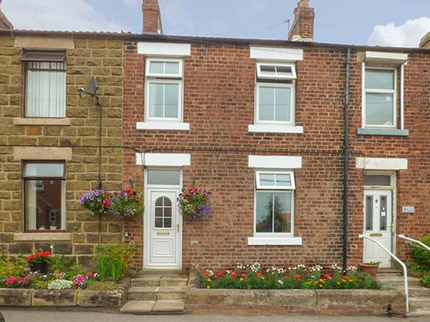 Moorview - Whitby & North Yorkshire - 926213 - photo 1