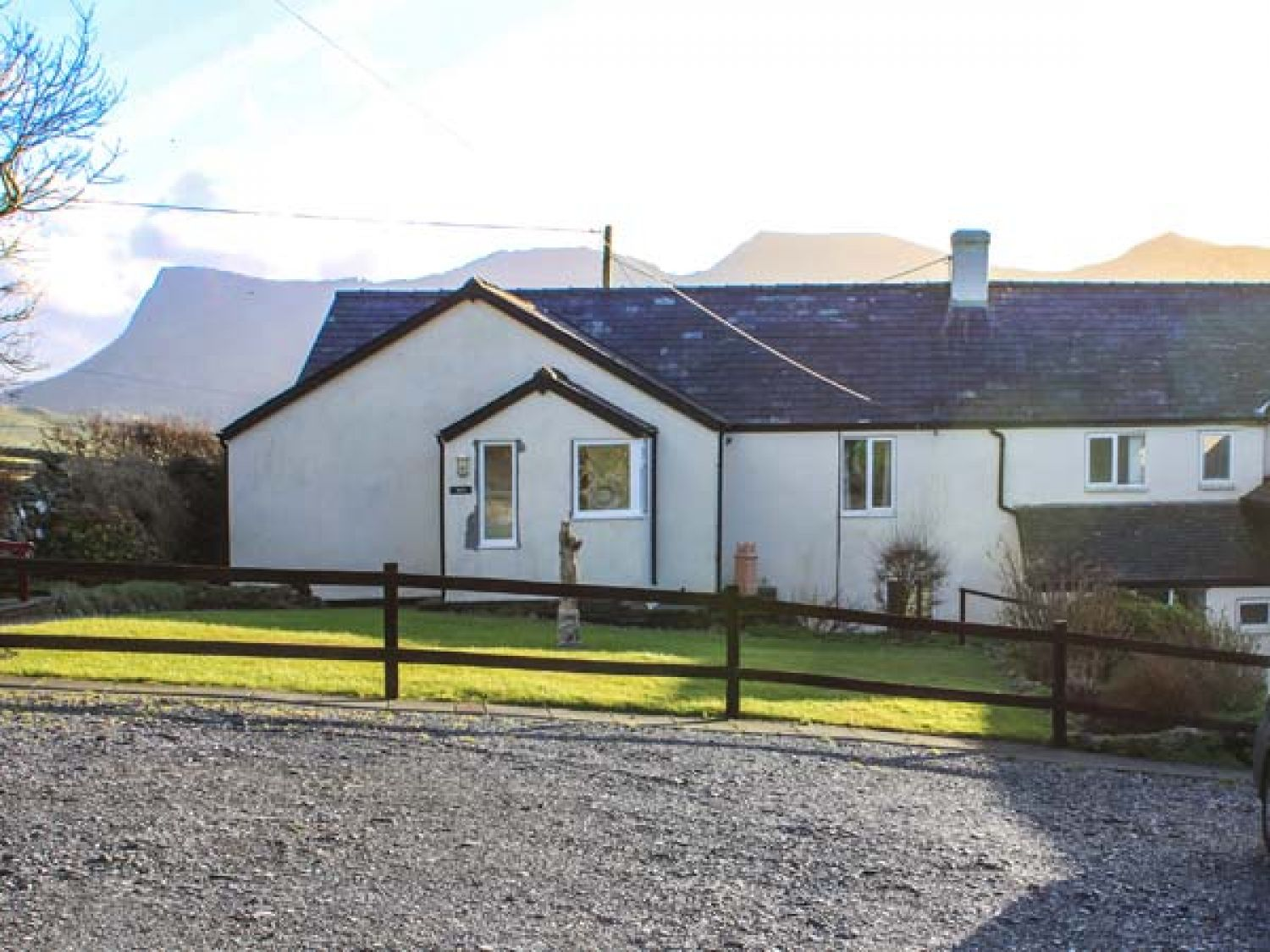 Math Cottage - North Wales - 926330 - photo 1