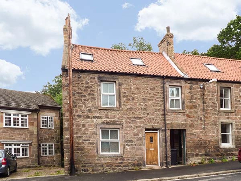 Motte Cottage - Northumberland - 926481 - photo 1