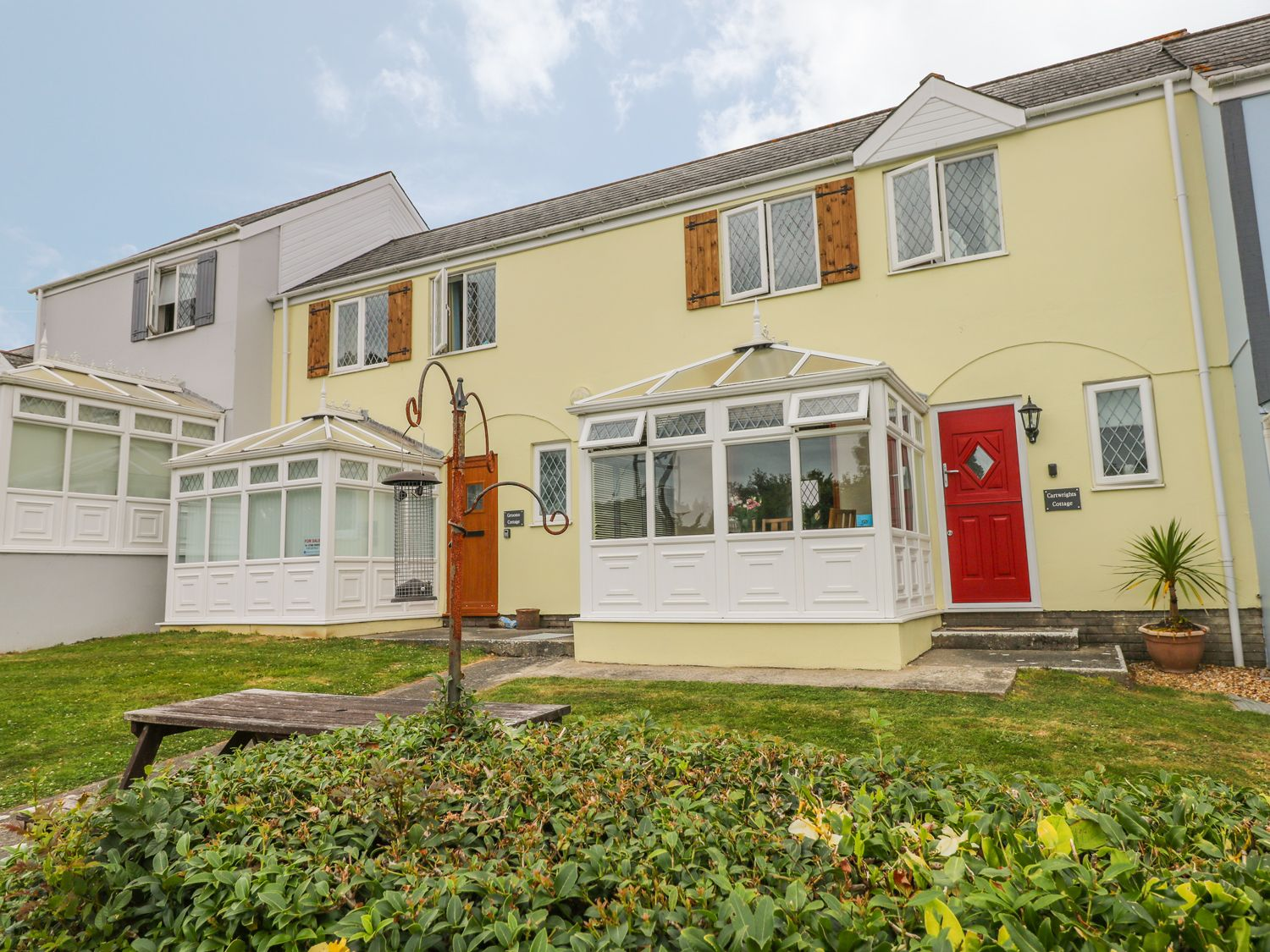 Cartwrights Cottage - South Wales - 926614 - photo 1