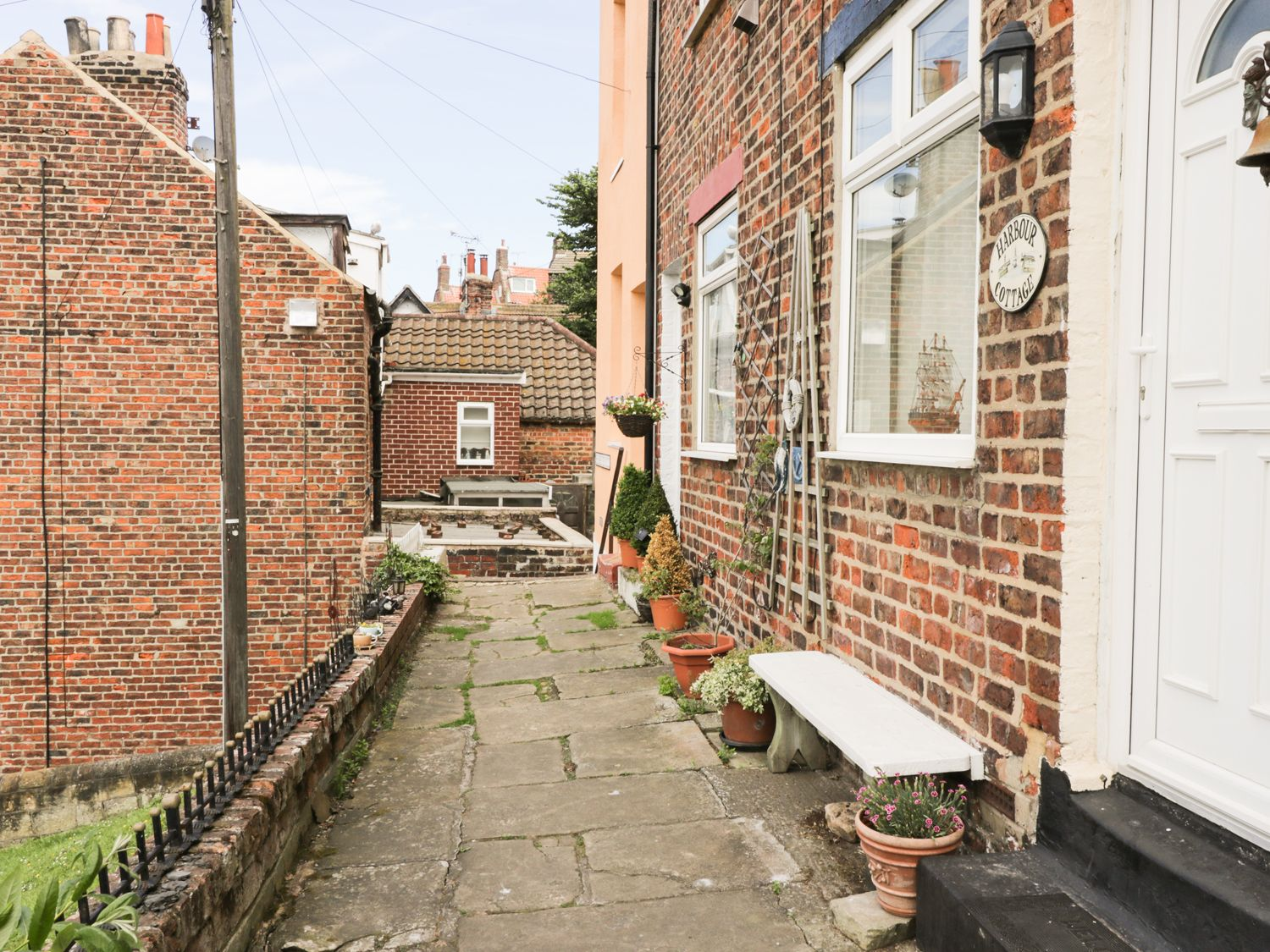 Peach Cottage - Whitby & North Yorkshire - 926662 - photo 1