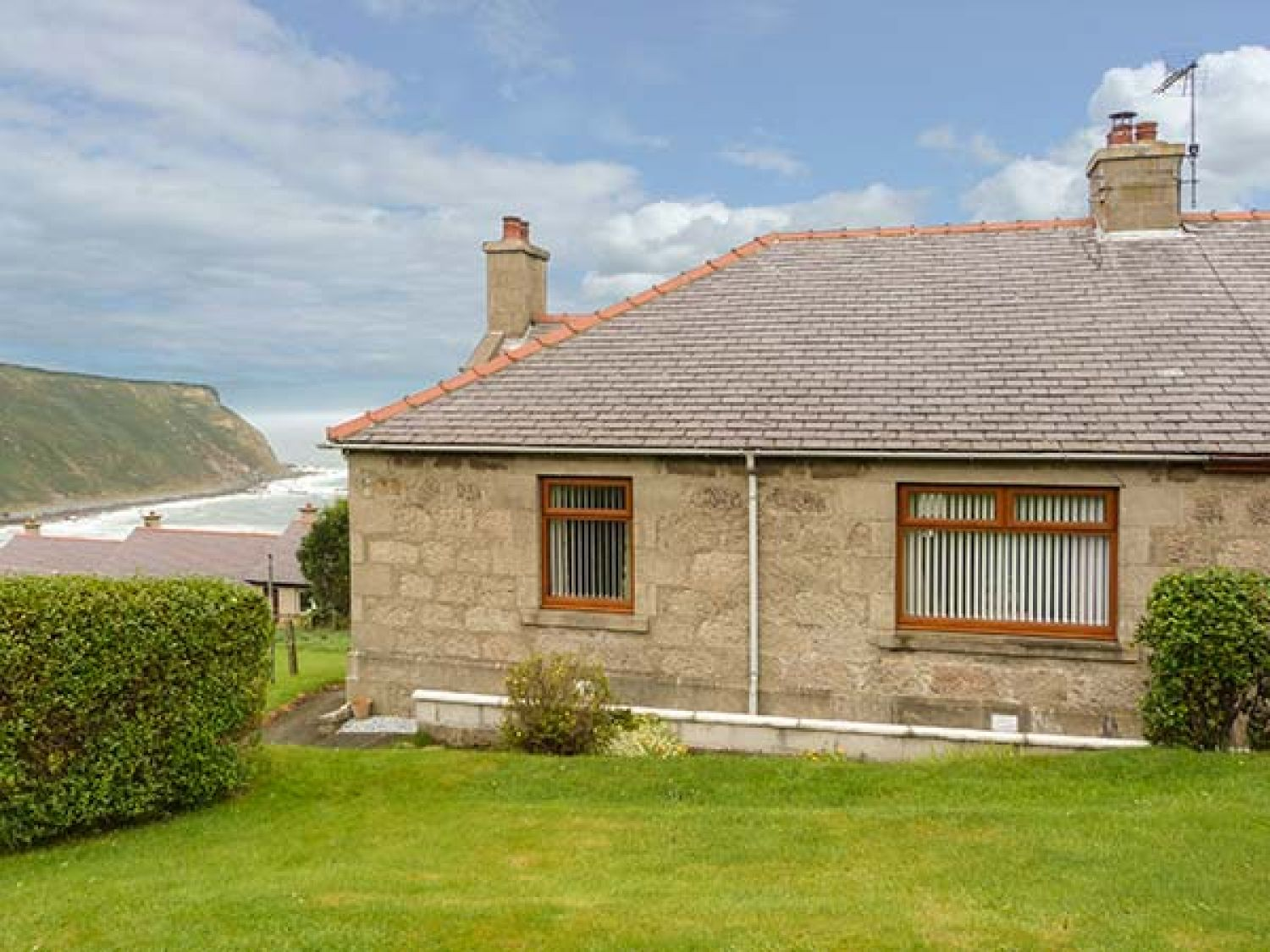 Gamrie Brae Cottage - Scottish Lowlands - 926673 - photo 1