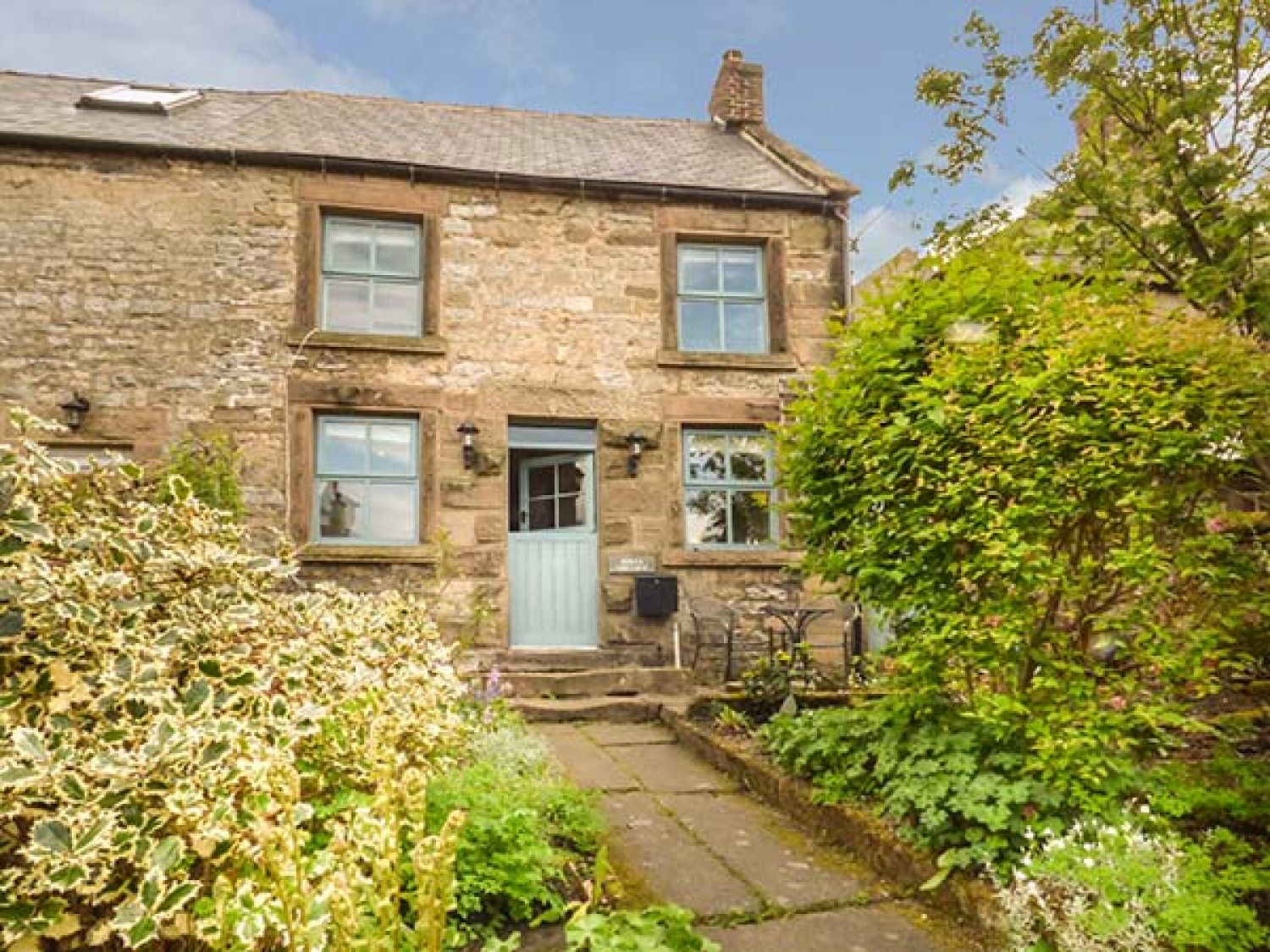 Holly Cottage - Peak District - 926728 - photo 1