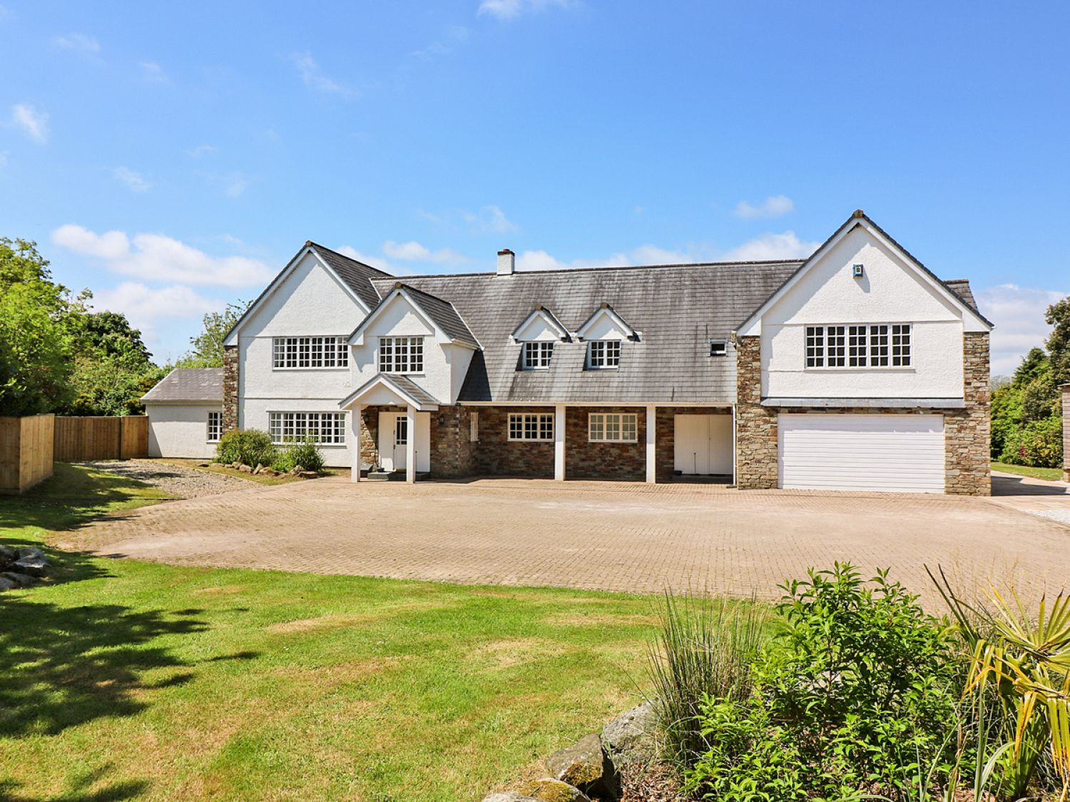 Waterside Country House - Cornwall - 926828 - photo 1
