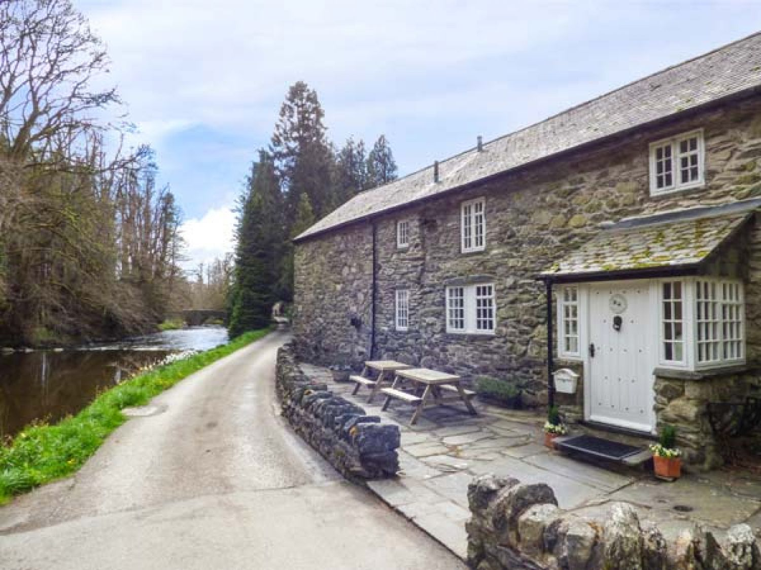 Beater's Cottage - North Wales - 926882 - photo 1