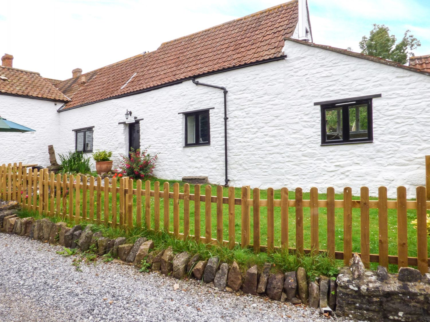 Granary Cottage Wins be Barton Dorset And Somerset