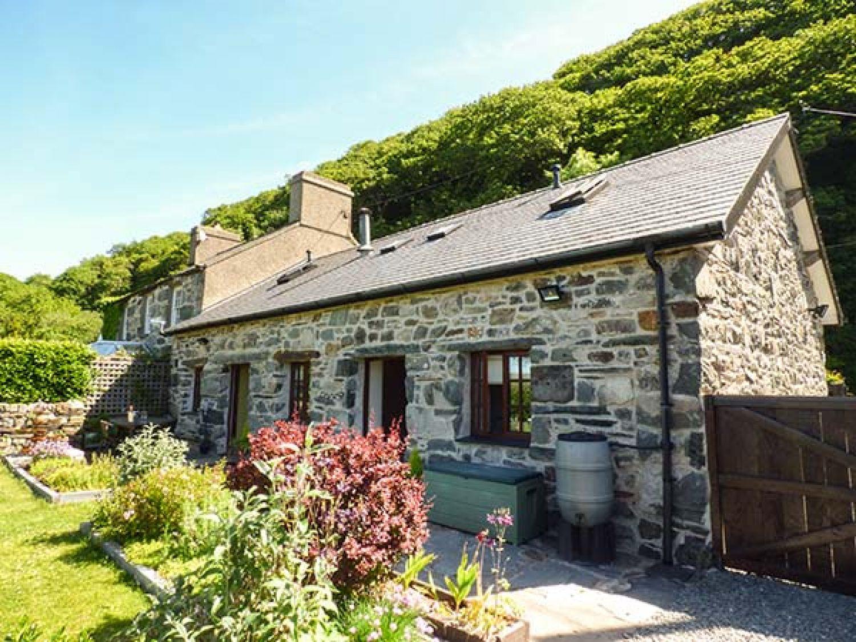Ysgubor Penmaen - North Wales - 926993 - photo 1