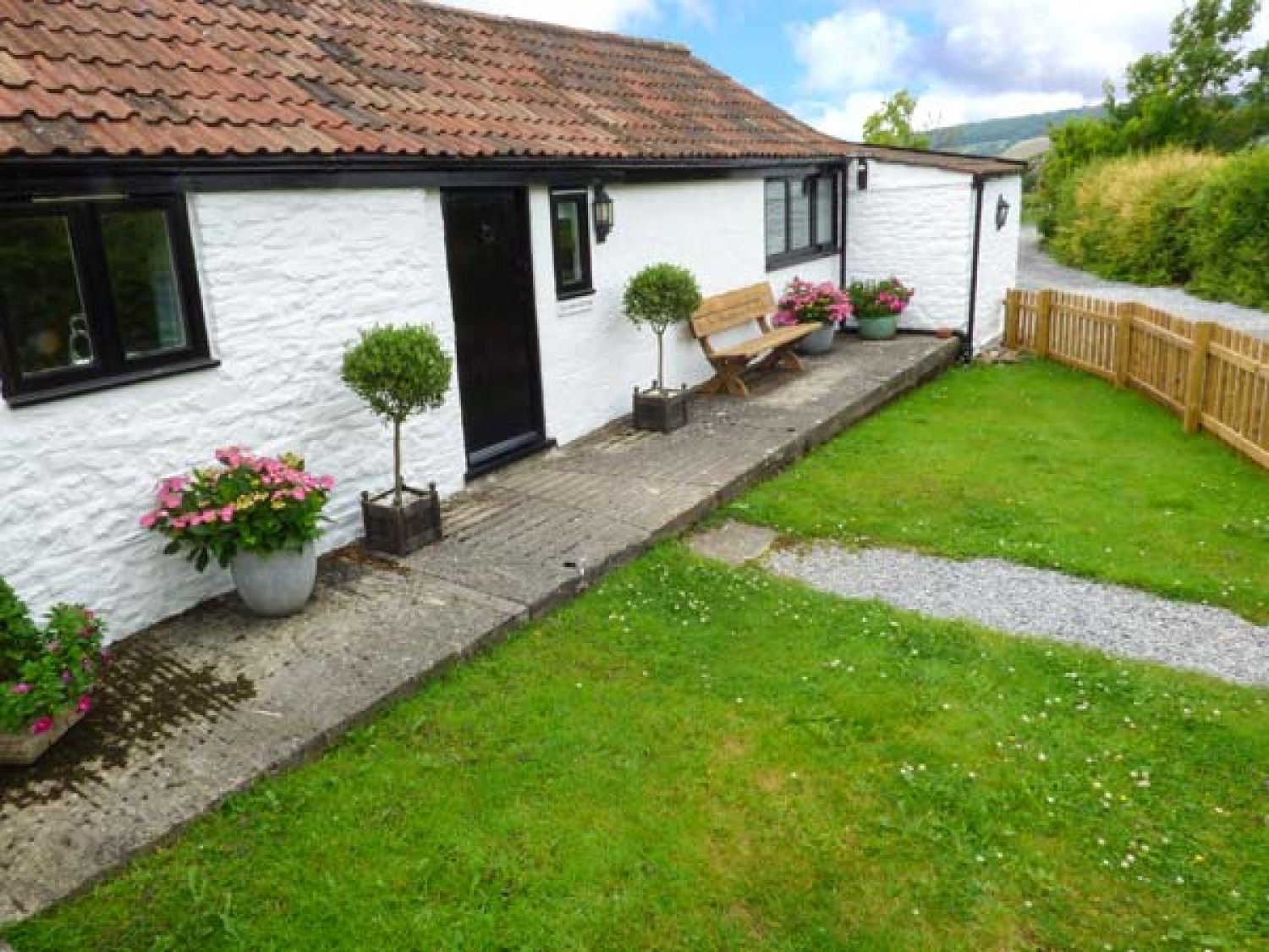 Scrumpy Cottage - Somerset & Wiltshire - 927122 - photo 1