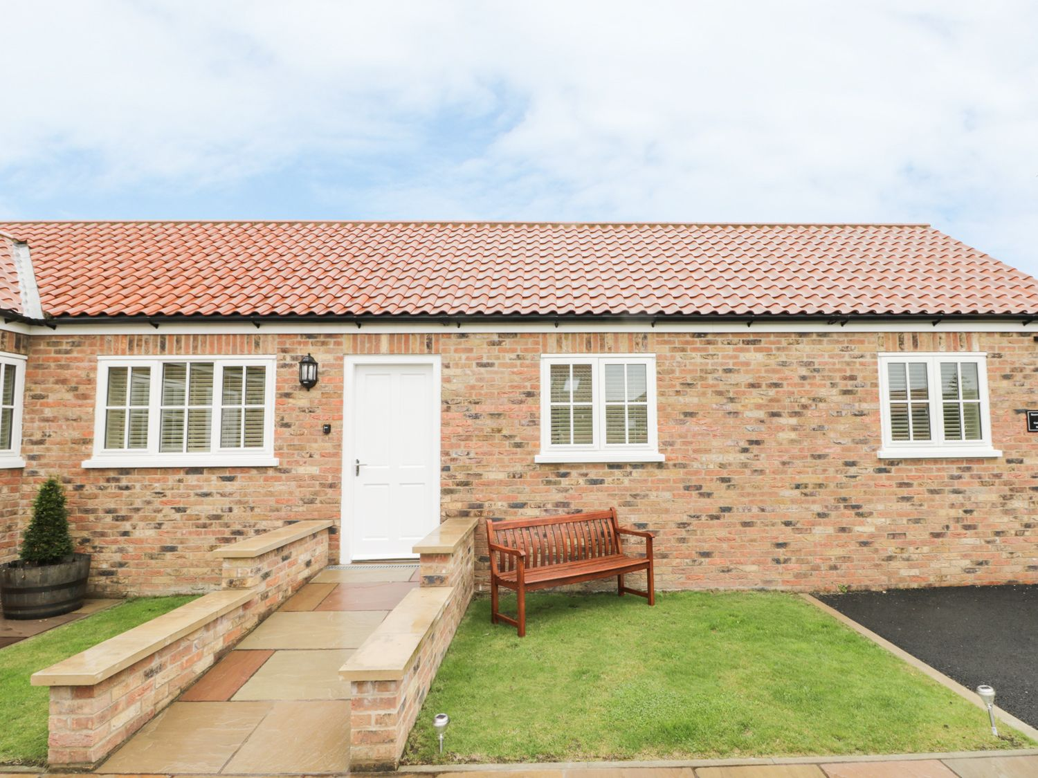 2 Croft Cottages - Whitby & North Yorkshire - 927343 - photo 1