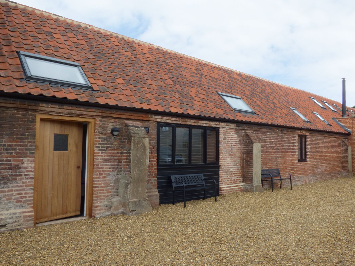 The Long Barn - Norfolk - 927363 - photo 1