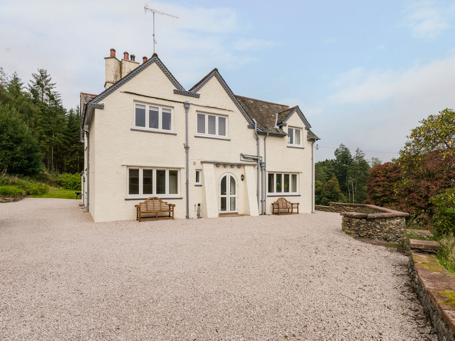 Hazelseat House - Lake District - 927458 - photo 1