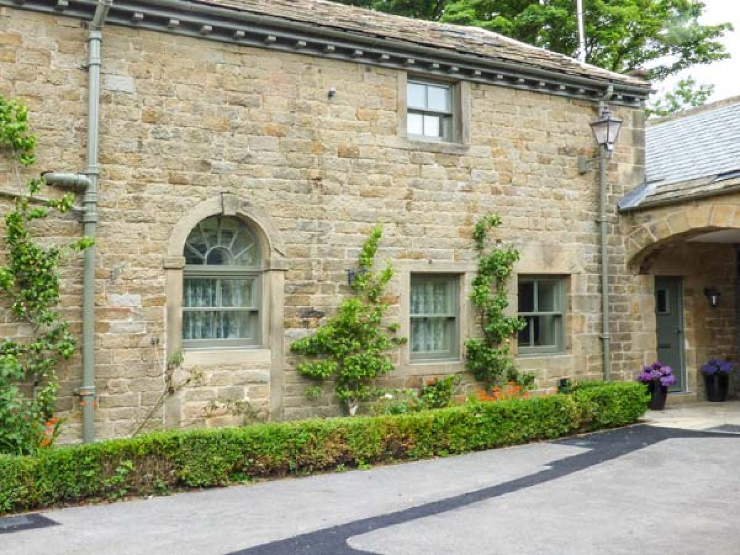The Tack Room Cottage - Peak District - 927577 - photo 1