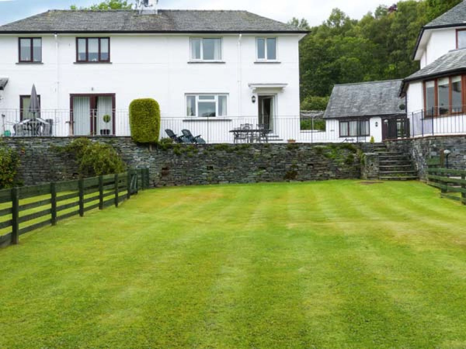 Thompson Cottage - Lake District - 927673 - photo 1