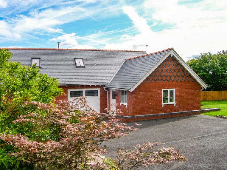 Douglas Cottage - North Wales - 927886 - photo 1
