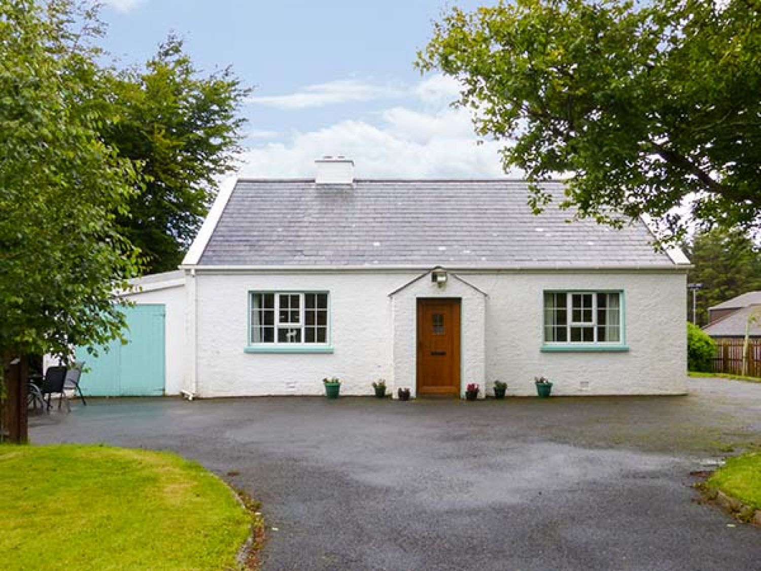 Glenveagh Cottage - County Donegal - 928209 - photo 1