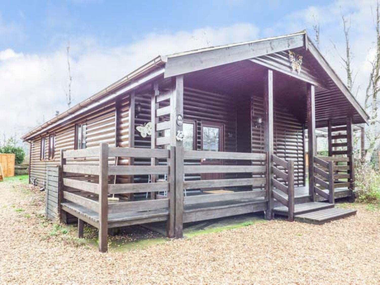 Papillon Lodge - Norfolk - 928286 - photo 1