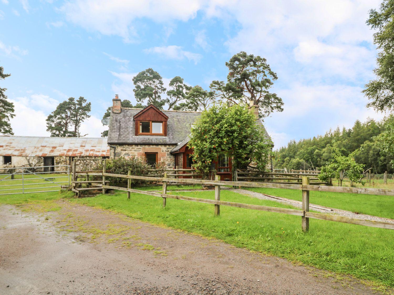 Foxhole Farm Cottage - Scottish Highlands - 928383 - photo 1