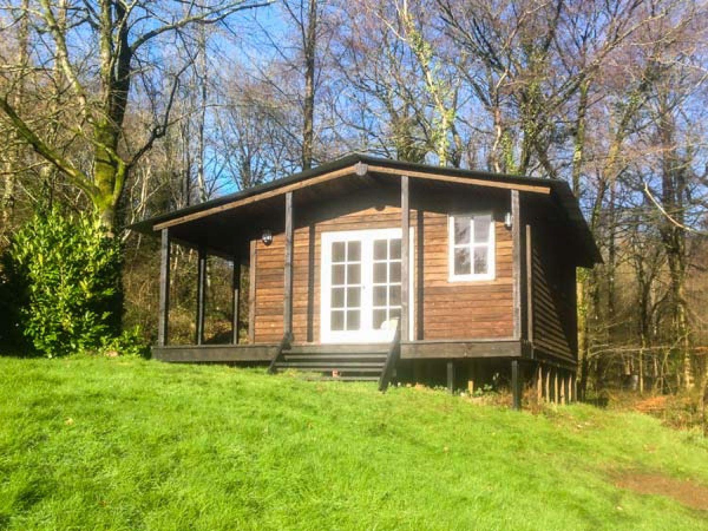 Lakeside Cabin photo 1