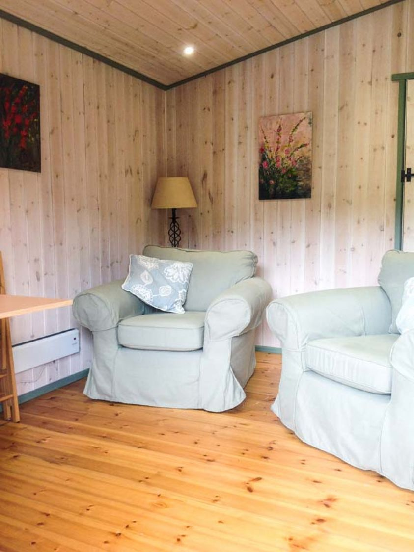 Lakeside Cabin - Devon - 928393 - photo 1