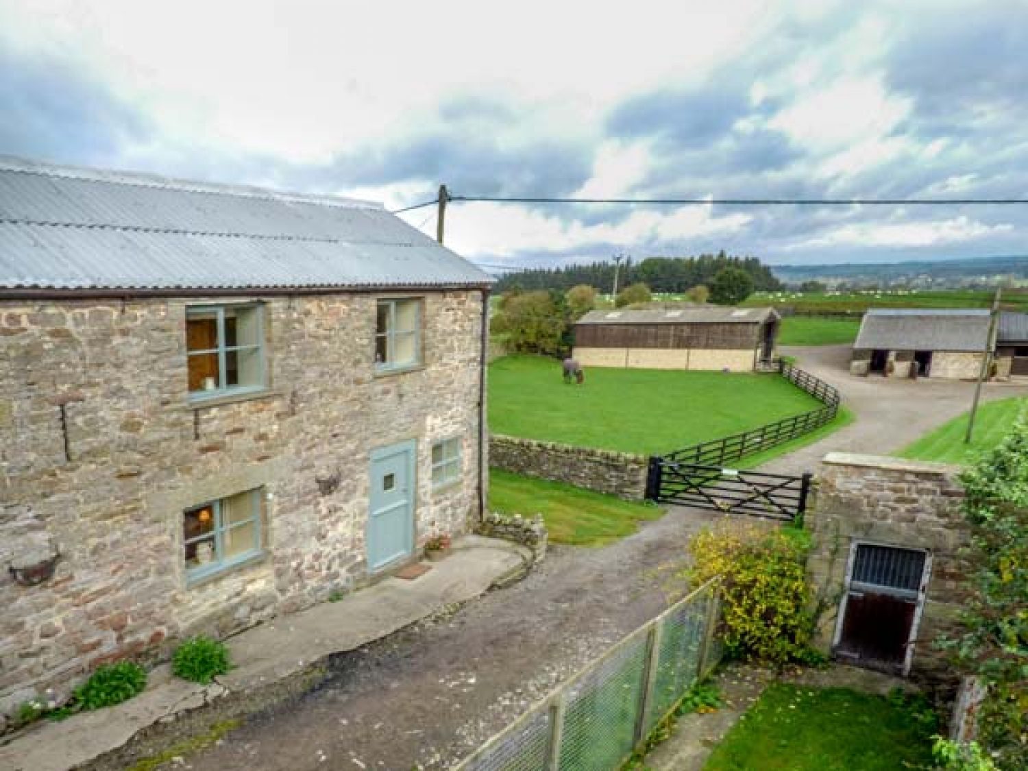 Fell View Stables Cottage - Yorkshire Dales - 928456 - photo 1