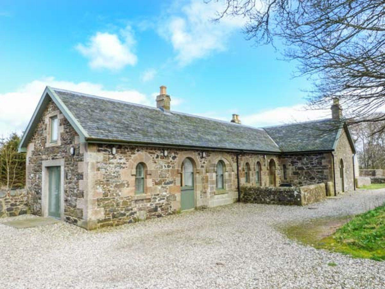 Kennels - Scottish Highlands - 928511 - photo 1
