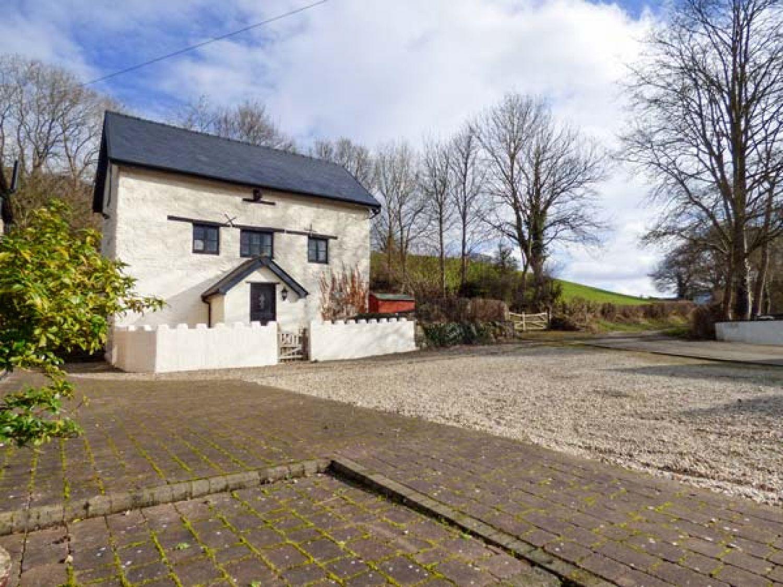 Yr Hen Felin - North Wales - 928520 - photo 1