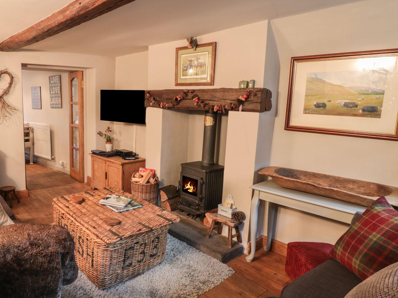 Grange Cottage | Castleton, Peak District | Castleton | Peak ...
