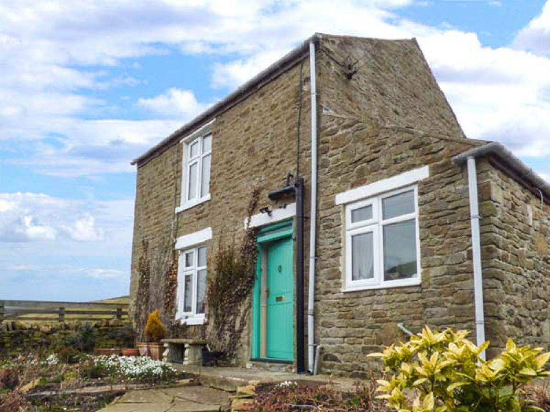 Rose Cottage - Northumberland - 928604 - photo 1