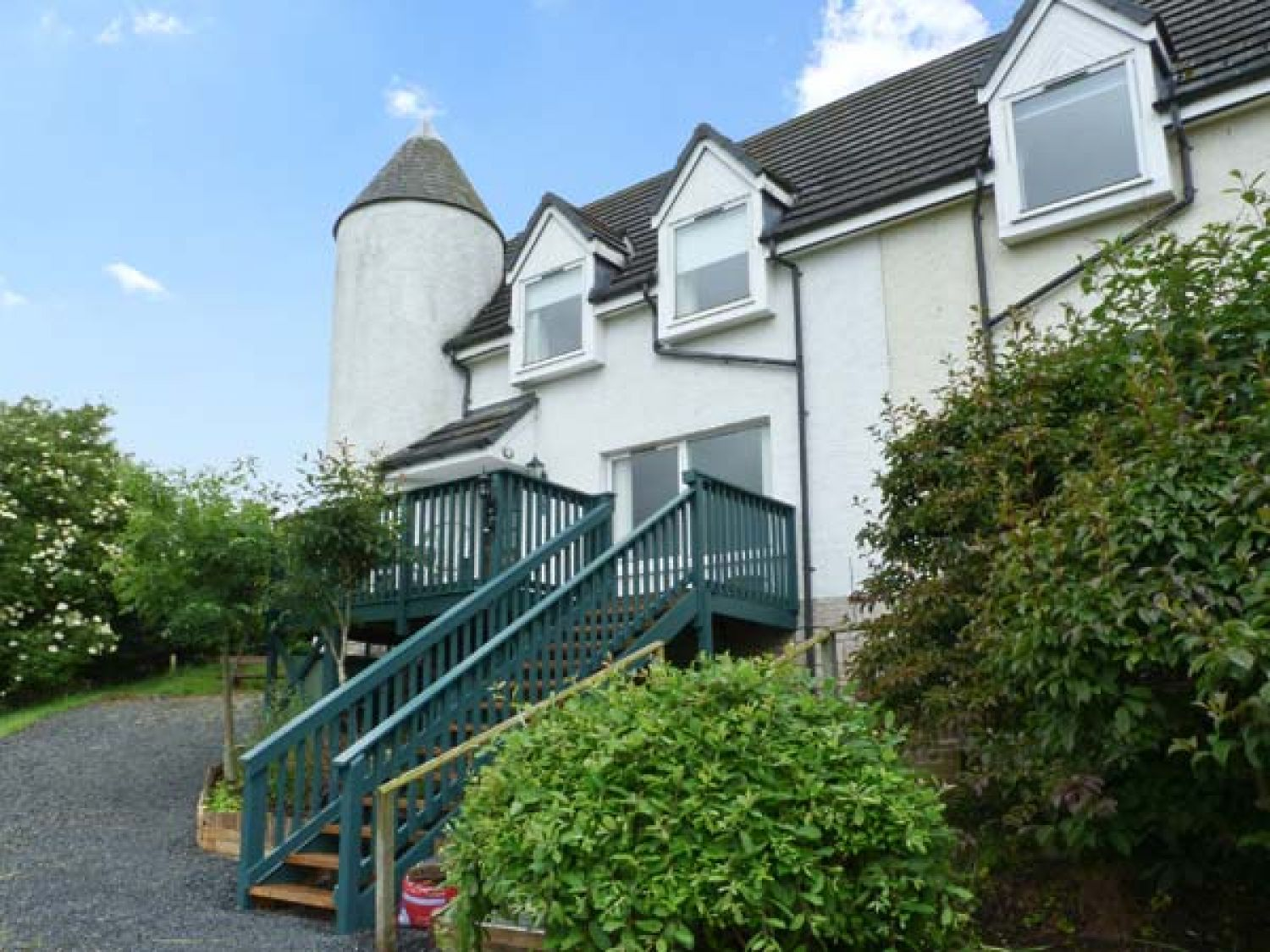 16 Larkhall Cottages - Scottish Lowlands - 928631 - photo 1