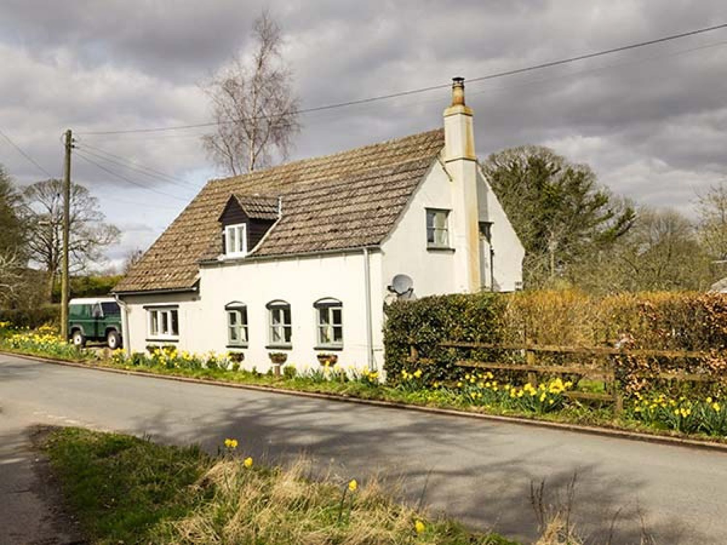 Old Pike Cottage - Cotswolds - 928656 - photo 1