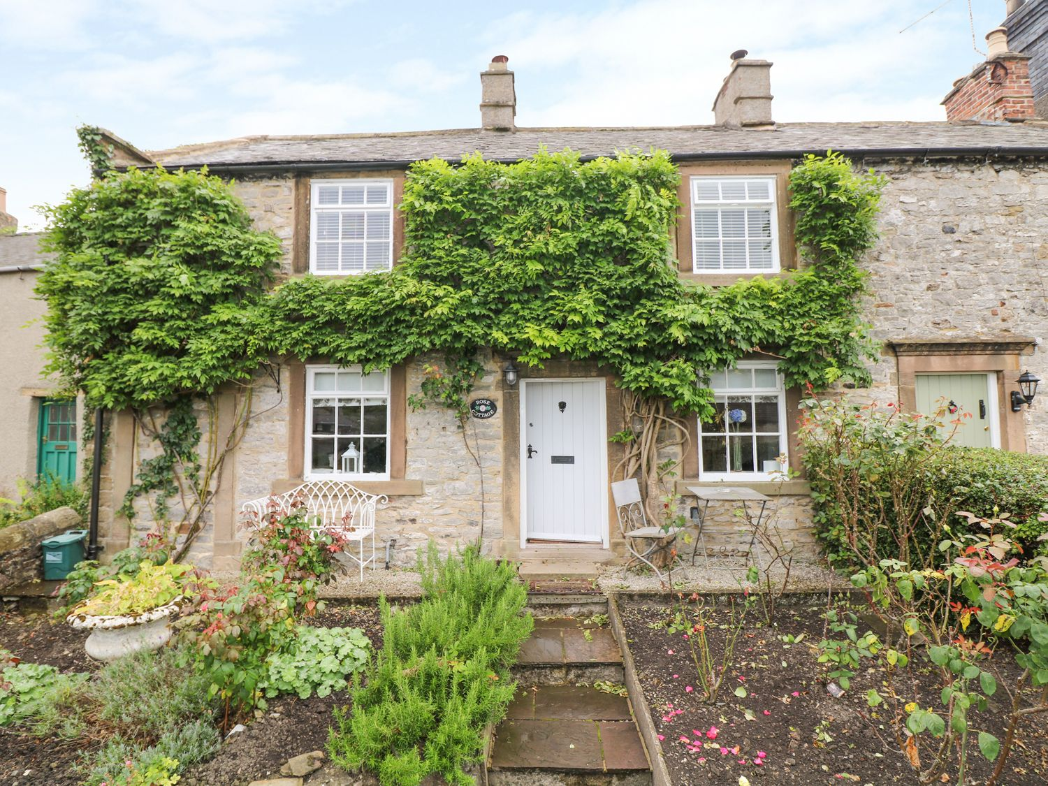 Rose Cottage - Peak District - 928789 - photo 1