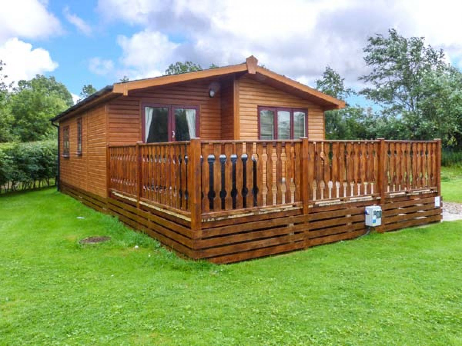 Brook Edge Lodge - Lake District - 928815 - photo 1