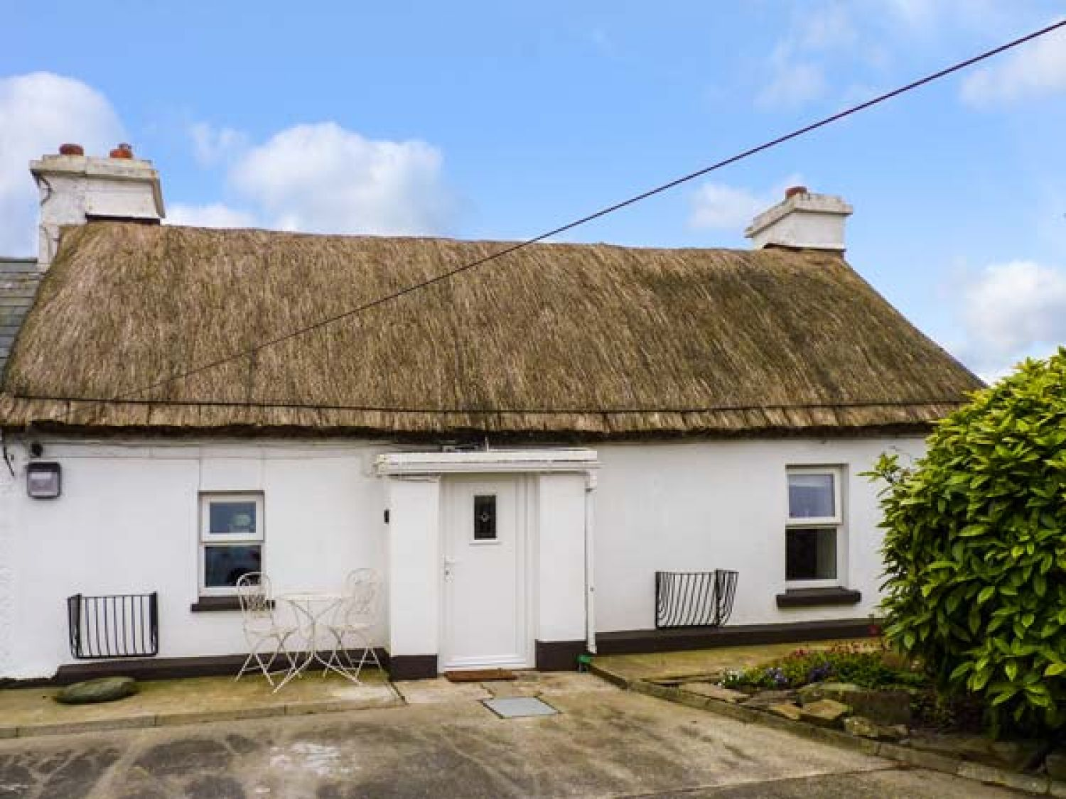 Whispering Willows - The Thatch - County Donegal - 928919 - photo 1