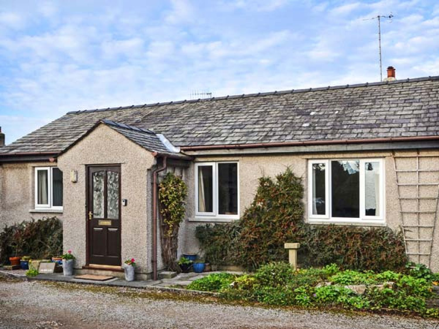 The Bungalow - Lake District - 929017 - photo 1