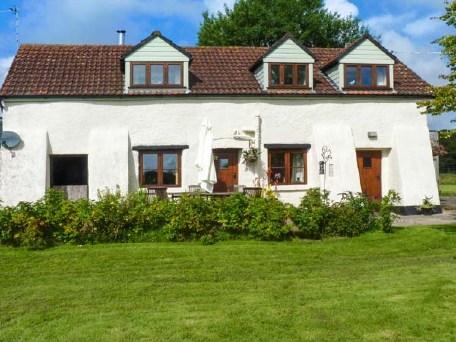 Deer Farm Cottage - Devon - 929118 - photo 1