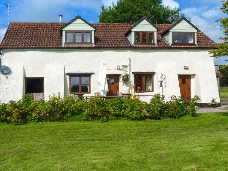 Swallow Cottage - Devon - 929118 - photo 1