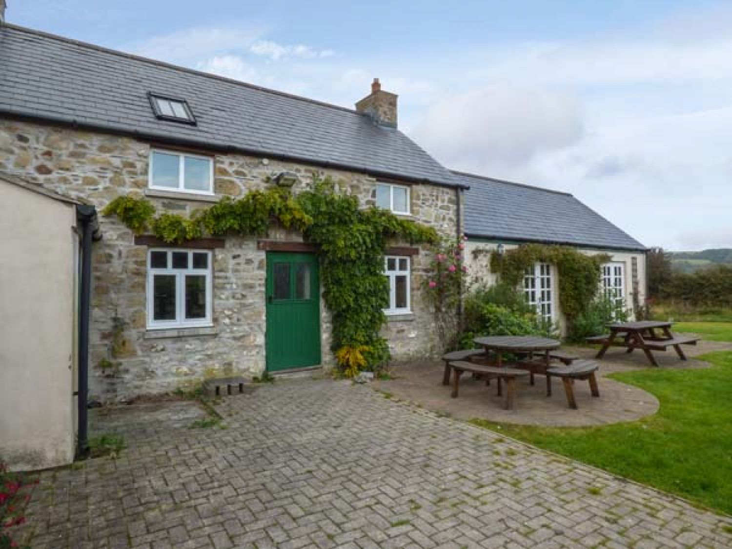 Church Cottage - South Wales - 929140 - photo 1