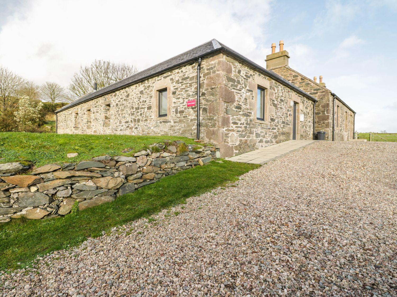Quien West (Bannatyne) - Scottish Highlands - 929158 - photo 1