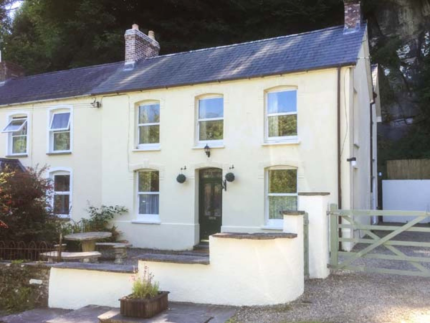 Teifi House - South Wales - 929245 - photo 1