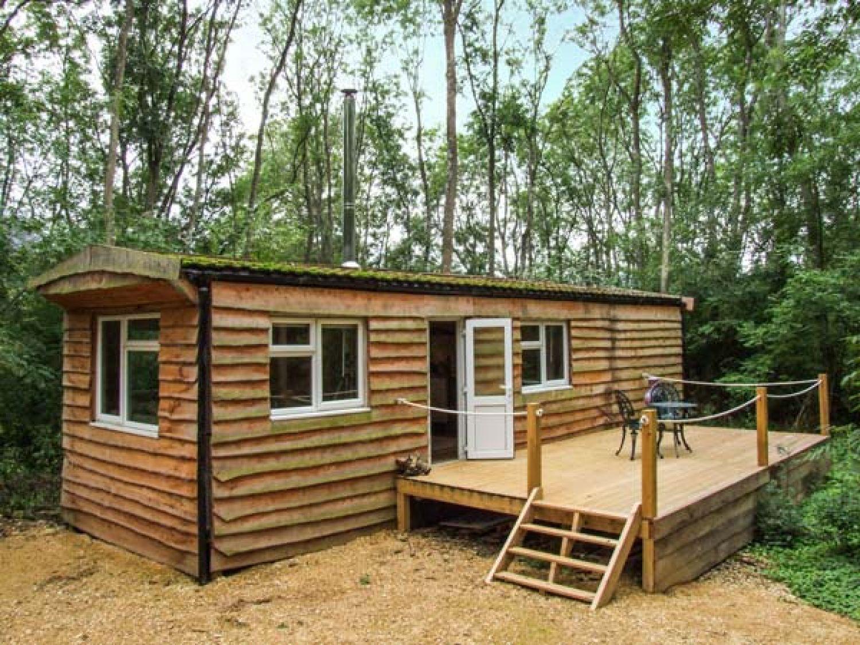 Waney Lodge - Cotswolds - 929312 - photo 1