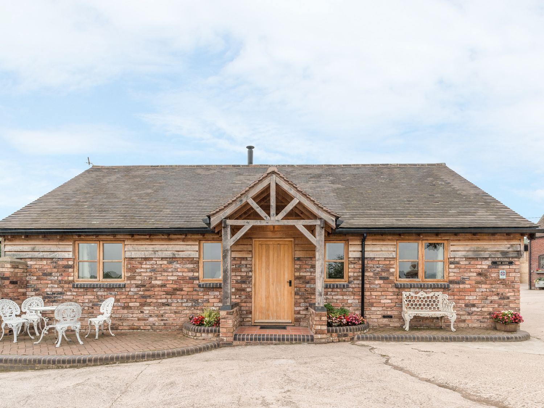 The Barn - Shropshire - 929381 - photo 1