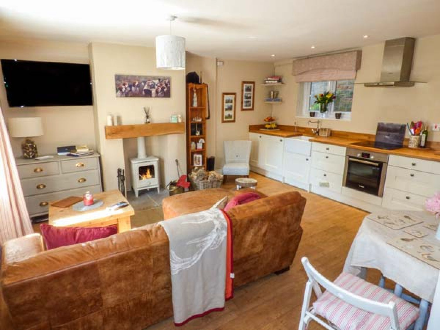 Puddle Duck Cottage - Whitby & North Yorkshire - 929402 - photo 1
