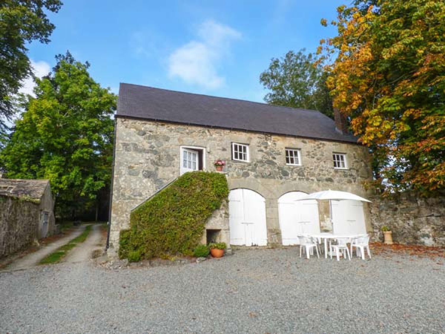Henblas Coach House - Anglesey - 929533 - photo 1