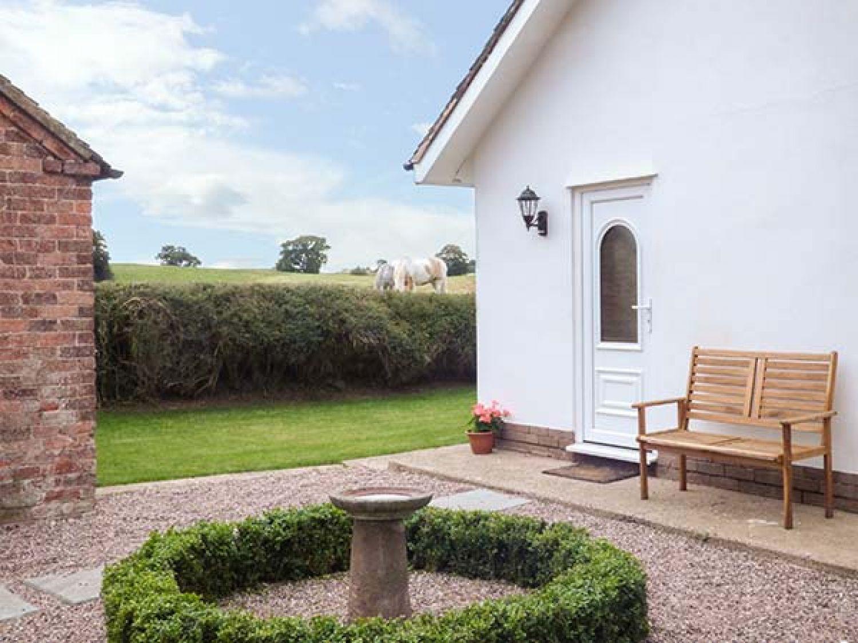 Jack's Cottage - Shropshire - 929635 - photo 1