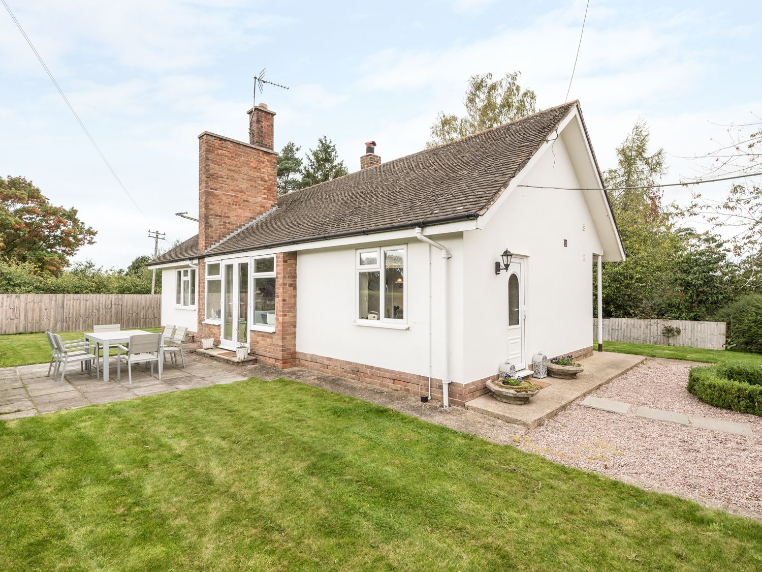 Jack's Cottage - Shropshire - 929635 - photo 1