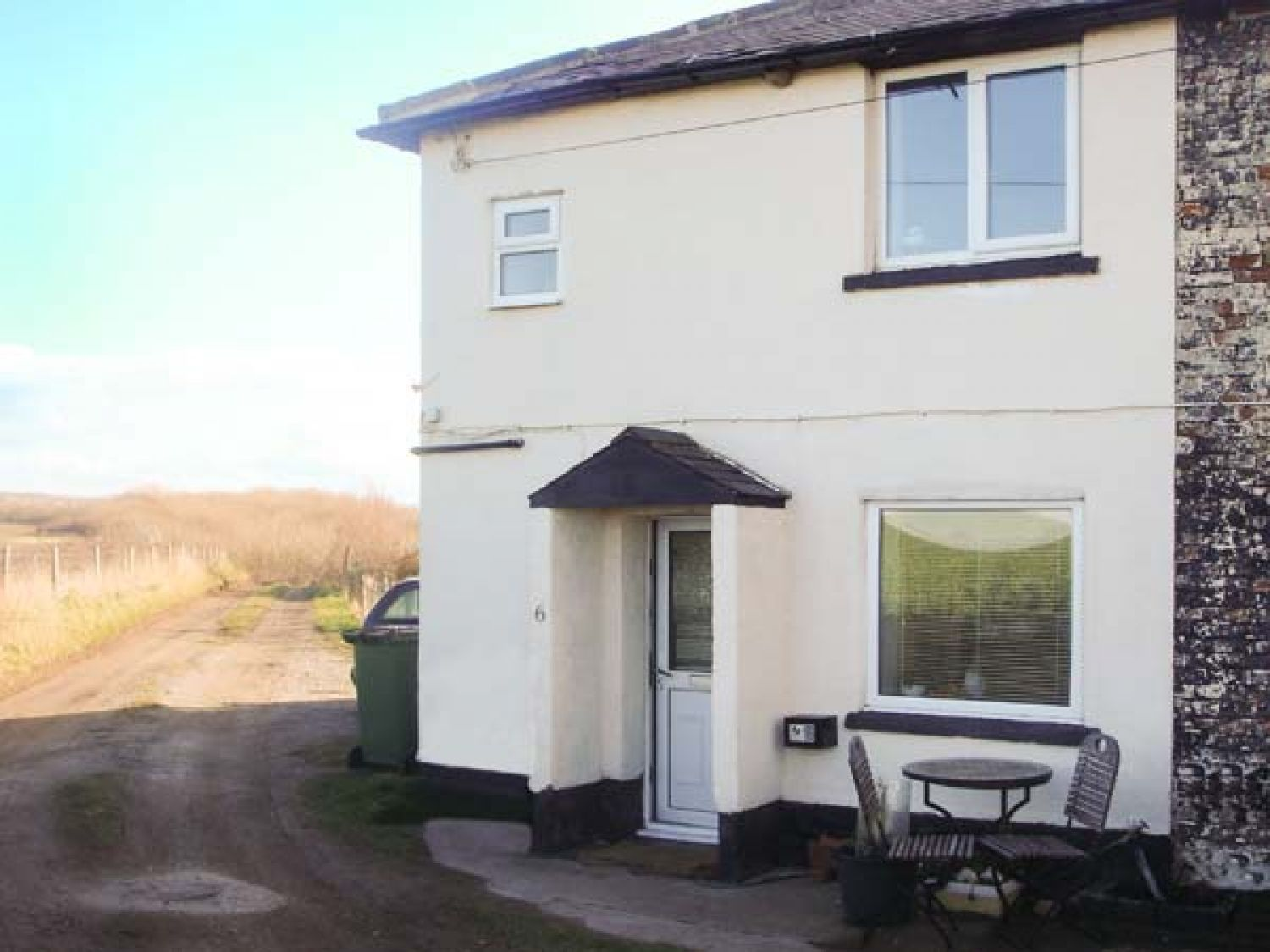 Cliff Top Cottage - Whitby & North Yorkshire - 929674 - photo 1