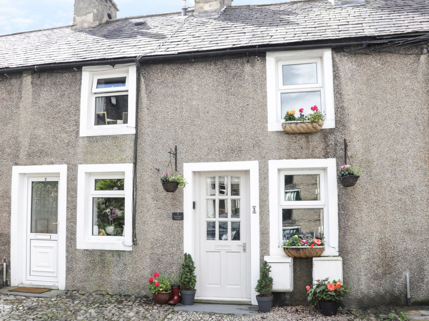 Honeypot Cottage - Yorkshire Dales - 929704 - photo 1