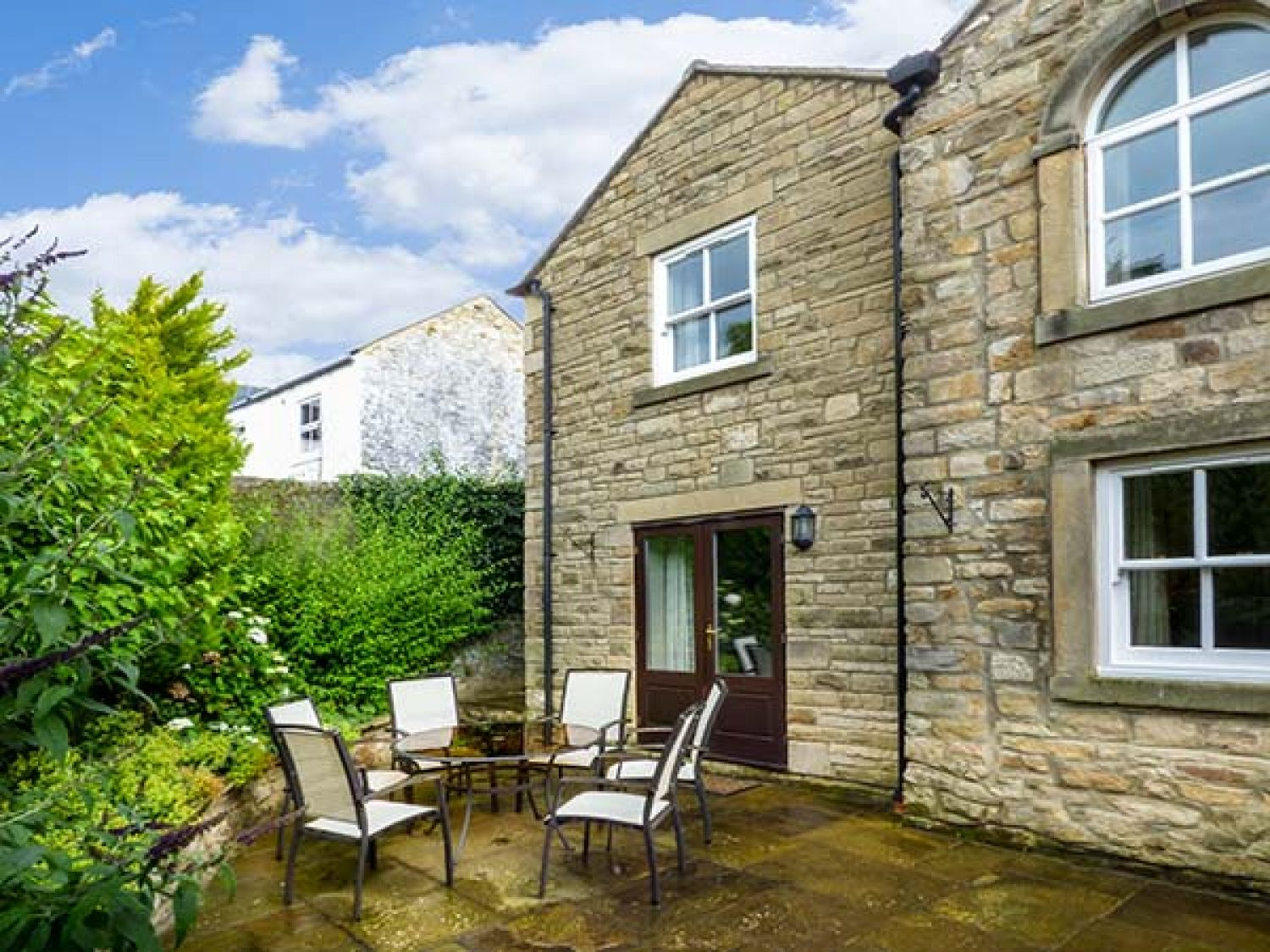 The Carriage House - Yorkshire Dales - 929734 - photo 1
